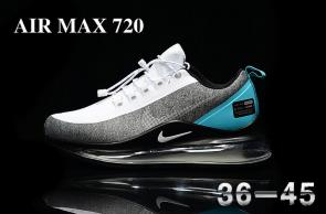 nike air max 720 2019 limited edition 720-016 colorway